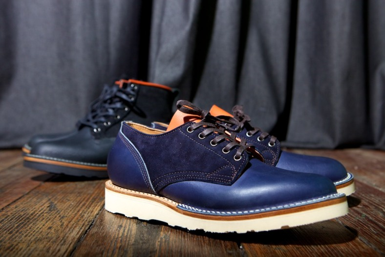 VIBERG BOOTS X UP THERE ON FOOT 6